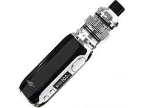 iSmoka-Eleaf iStick Rim Grip Full Kit 3000mAh Darkness