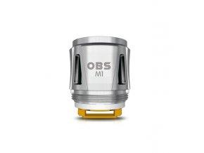 OBS M1 Mesh 0,2ohm žhavící hlava