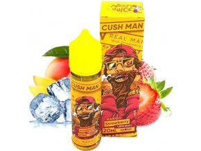 Nasty Juice CushMan 20ml Strawberry Mango