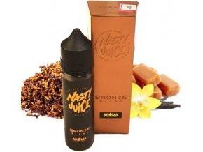 Nasty Juice Tobacco 20ml Tabacco Bronze