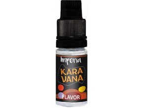prichut imperia black label 10ml karavana orientalni tabak