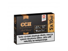 Booster báze JustVape CCH 5x10ml 18mg