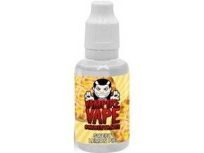 Příchuť Vampire Vape 30ml Sweet Lemon Pie