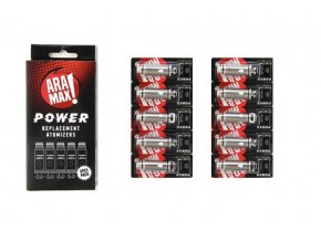 Aramax POWER 10ks