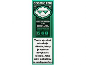 Cosmic Fog Lost Fog Tobacco