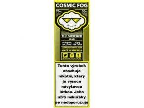 Liquid COSMIC FOG The Shocker