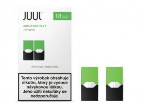 JUUL APPLE ORCHARD 2 pody