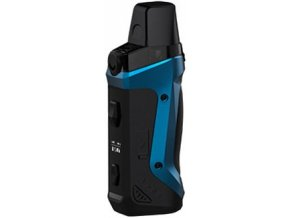 GeekVape Aegis Boost 40W grip 1500mAh Full Kit Almighty Blue