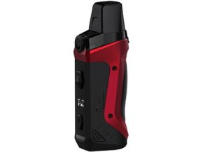 GeekVape Aegis Boost 40W grip 1500mAh Full Kit Devil Red