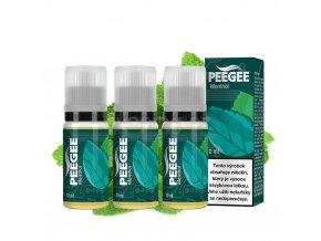 PEEGEE Metol 3x10ml