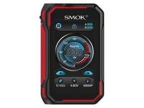 Smoktech G-Priv 3 Grip TC230W Easy Kit Black