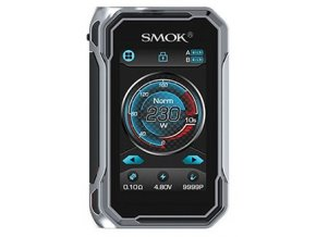 Smoktech G-Priv 3 Grip TC230W Easy Kit Prism Chrome