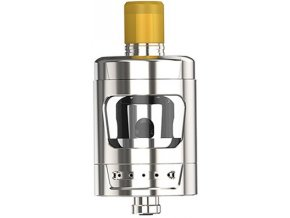 iSmoka-Eleaf GZeno clearomizer 3ml Silver