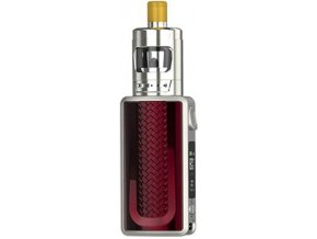 iSmoka-Eleaf iStick S80 grip Full Kit 1800mAh Red