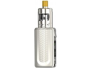 iSmoka-Eleaf iStick S80 grip Full Kit 1800mAh Silver
