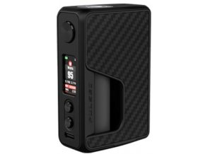 Vandy Vape Pulse V2 Box grip Carbon Fiber Black