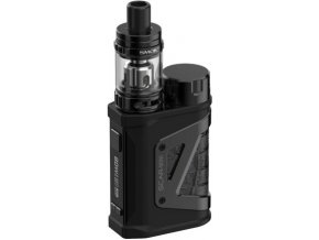 Smoktech SCAR-MINI 80W grip Full Kit Black