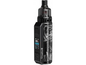Smoktech Thallo S 100W Grip Full Kit Fluid Black Grey