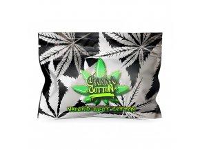 Canna Cotton - Organická vata