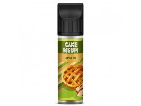 Cake Me Up - Apple Pie - Shake and Vape