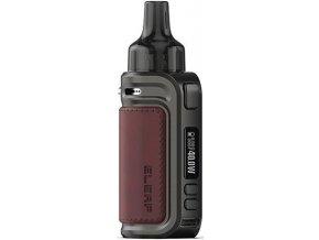 iSmoka-Eleaf iSolo Air 40w grip Full Kit 1500mAh Red