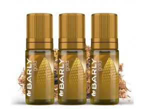 Barly Gold 3x10ml