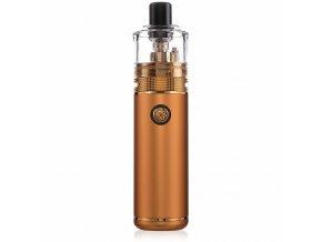 Dotmod dotStick - Kit - Elektronická cigareta - Zlatá (Gold)