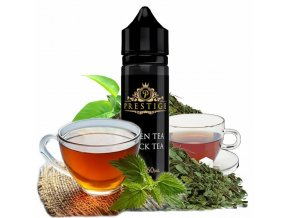 Prestige - Shake & Vape (Green Tea Black Tea)