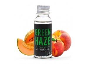 Medusa - Příchuť - Green Haze - 30ml