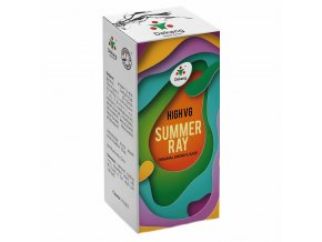 Summer Ray - Dekang High VG E-liquid - 3mg - 10ml
