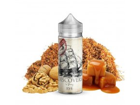AEON Journey Discovery by Journey - Shake & Vape - Ry4 - 24ml