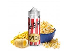 AEON Journey Shake - Shake & Vape - Popcorn - 24ml