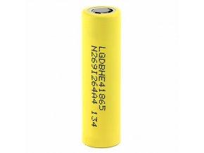 Baterie LGHE4 18650 2500mAh 25A