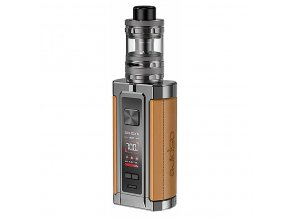 Aspire Vrod 200 - Grip Kit - 200W (Retro Brown)
