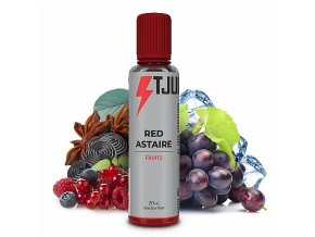 T-Juice - Shake & Vape - Red Astaire (Osvěžující mix) - 20ml