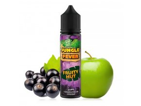 Jungle Fever - Shake & Vape - Fruity Hut - 20ml