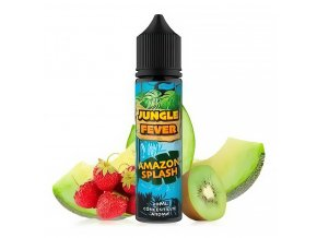 Jungle Fever - Shake & Vape - Amazon Splash - 20ml