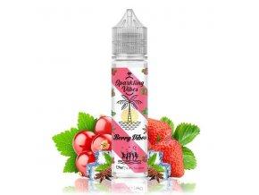 TI Juice Sparkling Vibes - Shake & Vape - Berry Vibes - 13ml
