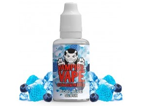 Vampire Vape - Příchuť - Cool Blue Slush - 30ml