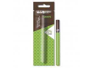 Jednorázová e-cigareta Nick One Original Grape 0mg