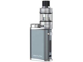 iSmoka-Eleaf iStick Pico Plus 75W grip Full Kit Grey
