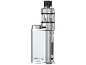 iSmoka-Eleaf iStick Pico Plus 75W grip Full Kit Silver