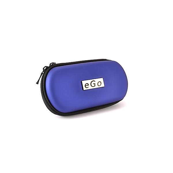Pouzdro e-cigarety eGo XL Modré