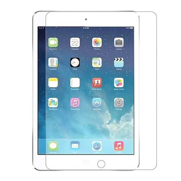 Ochranné sklo pro iPad Mini 4