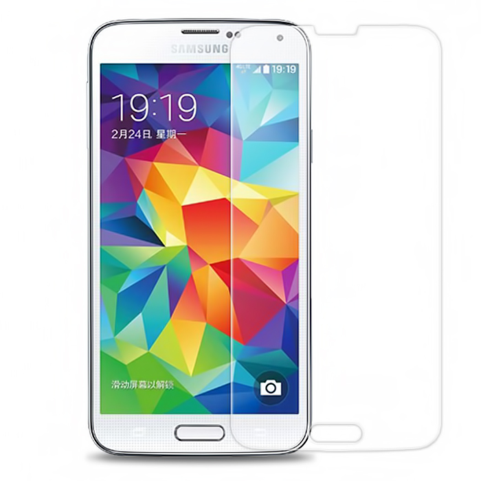 Ochranné sklo pro Samsung S5 mini