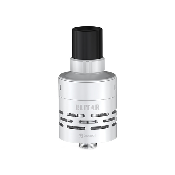 Joyetech Elitar clear 2ml Full Kit bílý