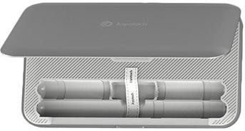 Joyetech eRoll MAC pouzdro 2000mAh stříbrné