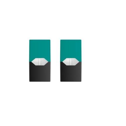 JUUL Labs Inc. Cartridge Glacier Mint 9mg 2ks