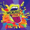 Big Mouth Classical Worms Party