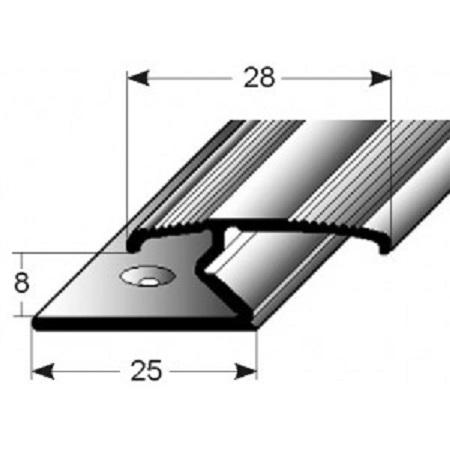 dvojity-svrny-profill-aluminium-elox-vrtany
